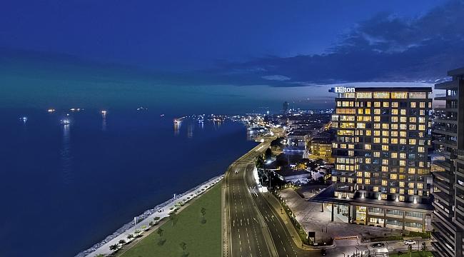 Hilton, dört yılda 636 yeni otel işletecek