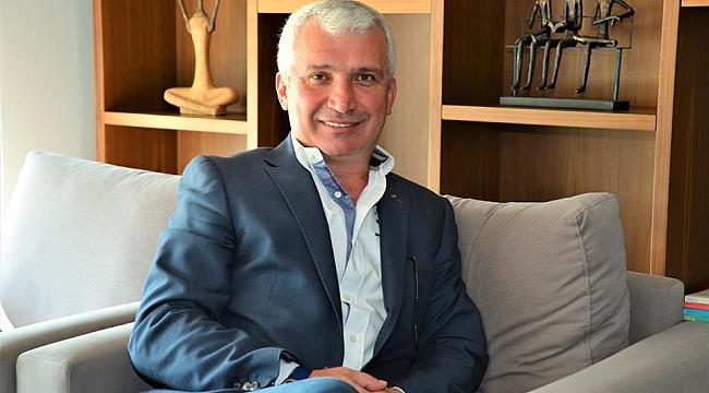 Mehmet Uzuner, HÜRSAD başkanlığından ayrılıyor