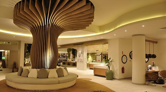 MP Hotels Zinciri yeni