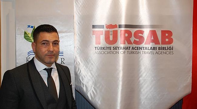 Murat Şirin:  ''Bir çok sorun hızla çözüme kavuşturulacak''