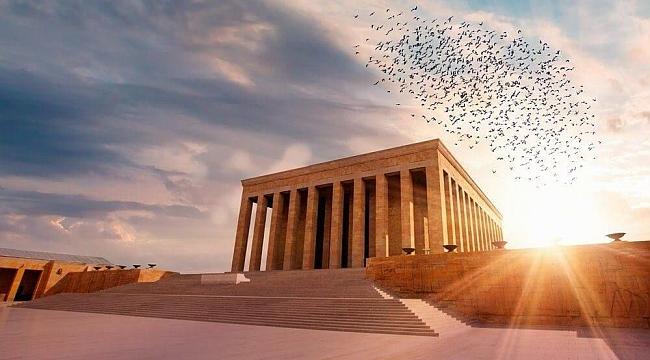 30 Ağustos Zafer Bayramında Gezilecek 6 Yer Gündem Turizm News