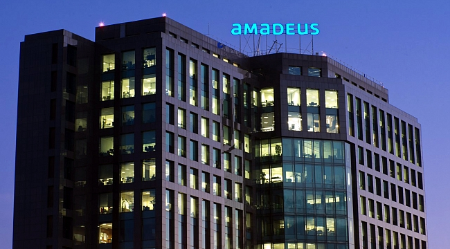 Amadeus 888,8 milyon yolcu taşınmasını sağladı