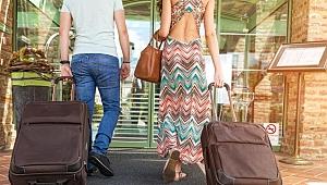 Dünya seyahat pazarı bu yıl yüzde 4 büyüyecek