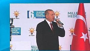 Erdoğan, ''Bu yıl turizmde rekorlar kıracağımız sezon olacak''