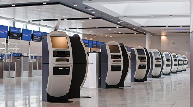 Geleceğin Havalimanları!