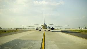 Havalimanlarımız liste başı