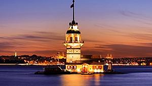 Rusların ilkbahar tatili tercihi İstanbul