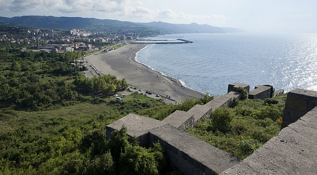 Keşfedilmeyi bekleyen Batı Karadeniz'in cennet köşesi: Çaycuma ve Filyos Vadisi