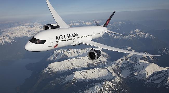 Air Canada veri sızıntısıyla sarsıldı