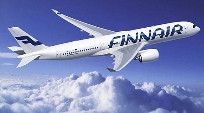 Finnair, Gazipaşa Alanya Havalimanı kış uçuş kapasitesini artırdı