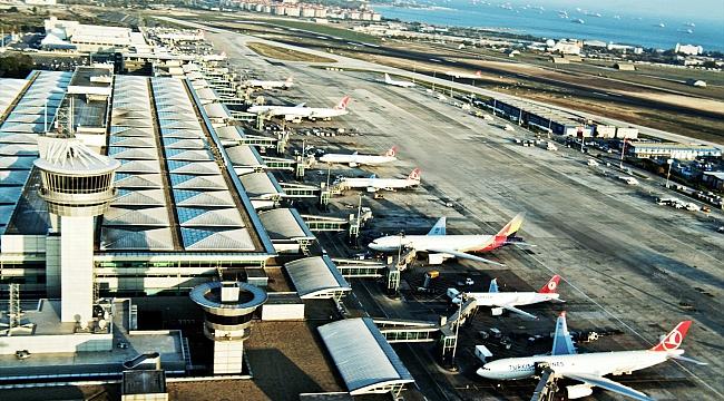 Atatürk Havalimanı için ihaleye çıkıldı