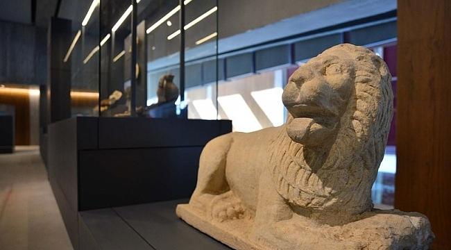 Müzelere 'dijital' hayat verecek