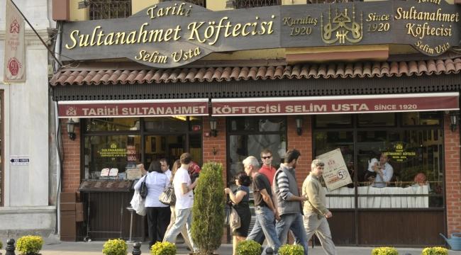 Ünlü köfteci, market, lokanta ve otellere dondurulmuş köfte satacak
