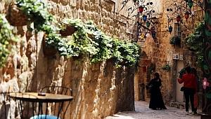 Yaman, ''Mardin'de turizmi 12 aya yaymak istiyoruz''