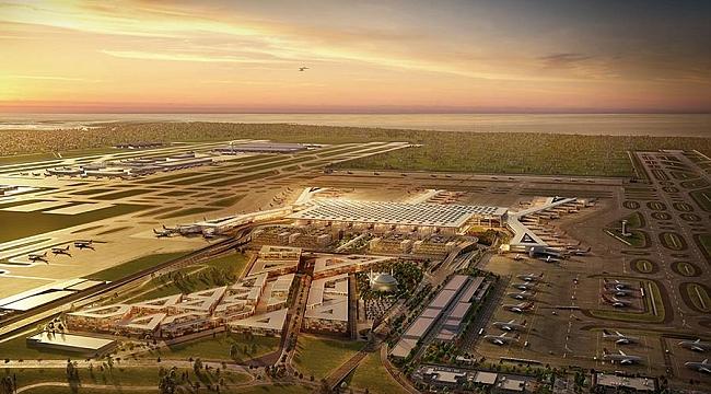 Yeni Havalimanı acentelere tanıtılacak
