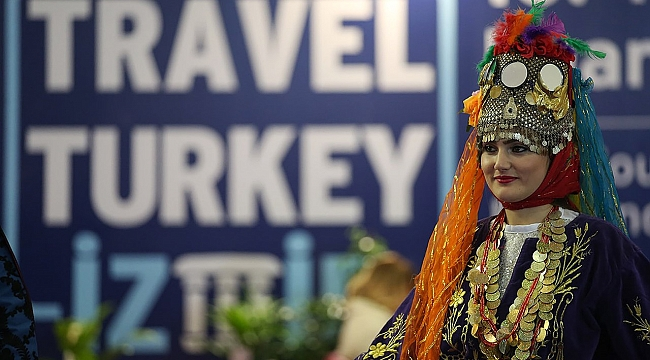 Dünya İzmir'e akın edecek