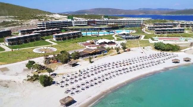 Mehmet Ali Yılmaz otelini satışa çıkardı