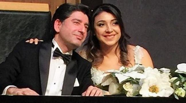 Mehmet Güneli evlendi
