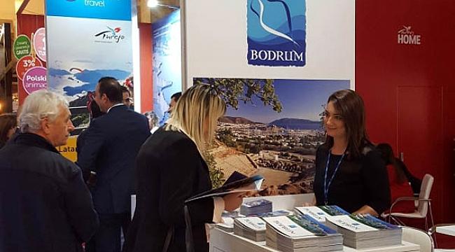 Polonya'dan Bodrum'a uçuşlar 2019'da başlıyor