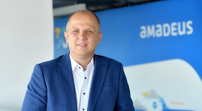 Amadeus Türkiye'de 2019 yılında start up'lara yatırım yapacak