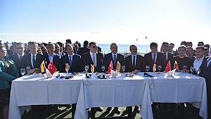 Antalya 200 binden fazla Litvanyalı turisti ağırladı