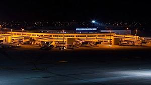 Antalya Havalimanı yolcu artışında Avrupa'da ilk sırada