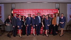 Corendon Airlines, İzmir Turizm Profesyonelleri ile buluştu!