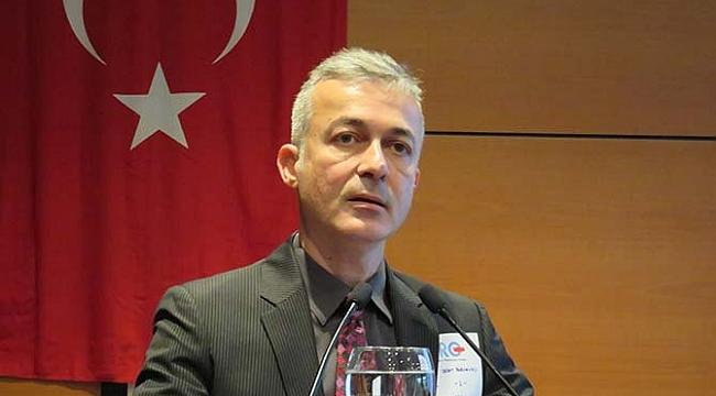 İRO'nun yeni başkanı Sedat Bornovalı