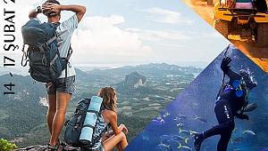 Macera turizmine ilgi her geçen gün artıyor