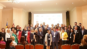 Türkiye Workshop'u  Ukrayna'da gerçekleşti