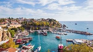 Antalya'da doluluklar yüzde 100'e yaklaştı