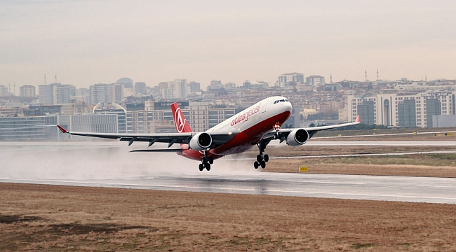 Atlasglobal Bahreyn'e direkt uçacak
