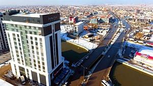 DoubleTree By Hilton Afyonkarahisar 15 Mart'ta açılıyor