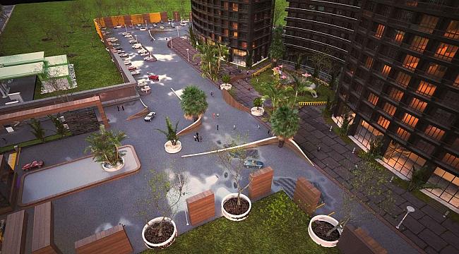 Edirne'deki Metro Hotel Apartments projesi iptal