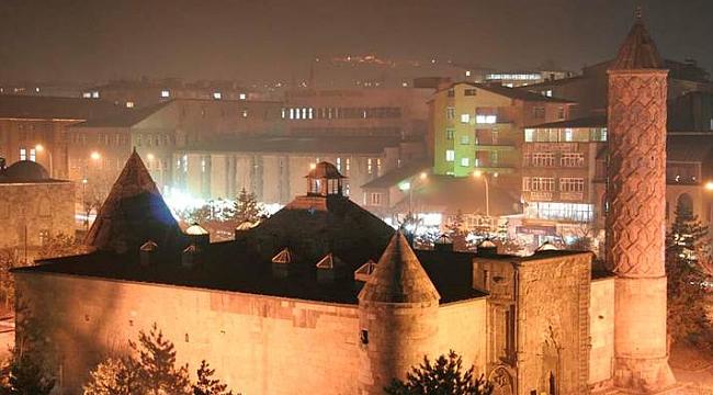 Erzurum'a Hilton geliyor