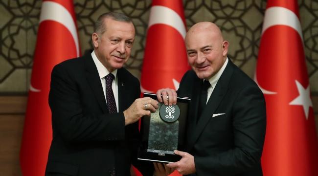 Kültür ve Turizm Bakanlığı özel ödülü  ''Ara Güler Müzesi