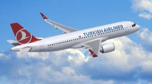 THY Londra – Ankara direk uçuşlarını başlattı