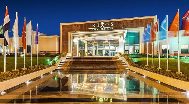 Tripadvisor'dan Rixos Hotels'e 22 ödül