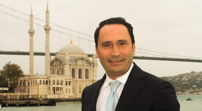Volkan Ataman,  ''Ülkemizin turizm potansiyelinin farkındayız''