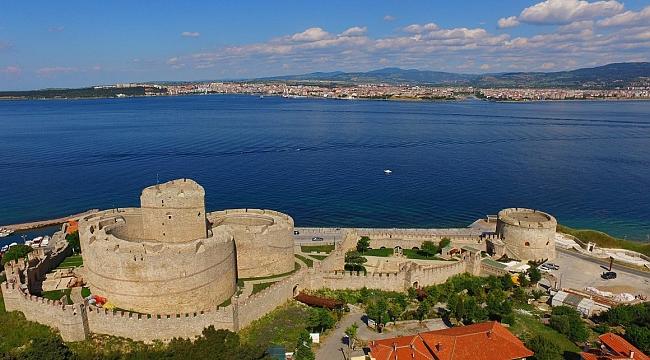 ''Anma turizmi'' destinasyonu oluşturulacak
