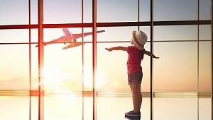Brüksel havalimanı  normal kapasitesinin yüzde 10'una ulaştı
