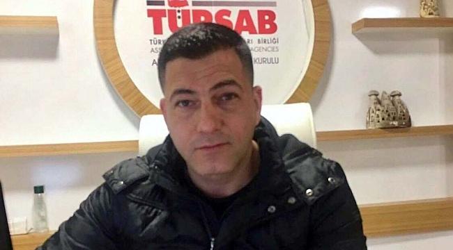 Murat Şirin, ''Adana'da oteller boş''