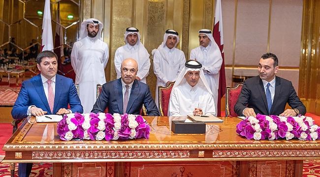 Rixos Hotels'den Katar'a turizm desteği