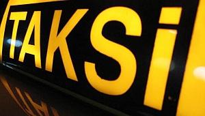 Ticari taksilere korona düzenlemesi