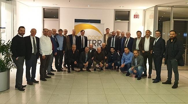 Türk kökenli seyahat acentaları anonim şirket çatısı altında