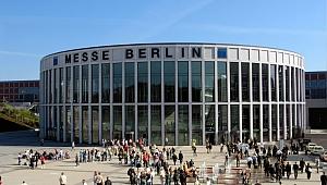 ITB Berlin iptal edildi