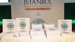 İstanbul'un kültür varlıkları sayısı 35 bine ulaştı