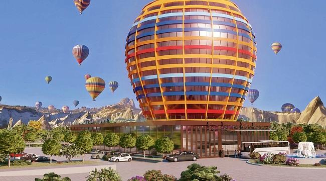 İstanbul ve Kapadokya'ya 100 milyon dolarlık otel yatırımı
