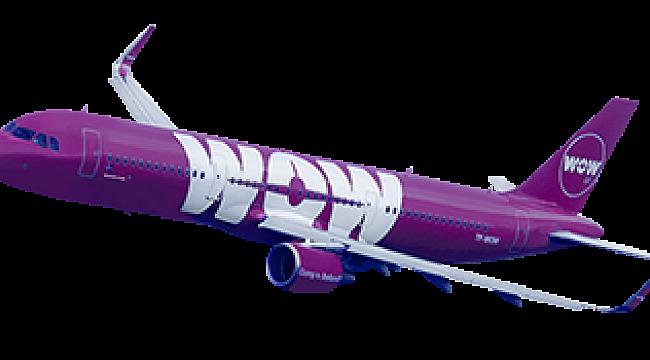 Ucuz hava yolu şirketi tüm uçuşlarını durdurdu