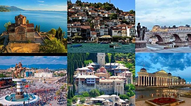 Avrupalı turistin bir numaralı tercihi oldu